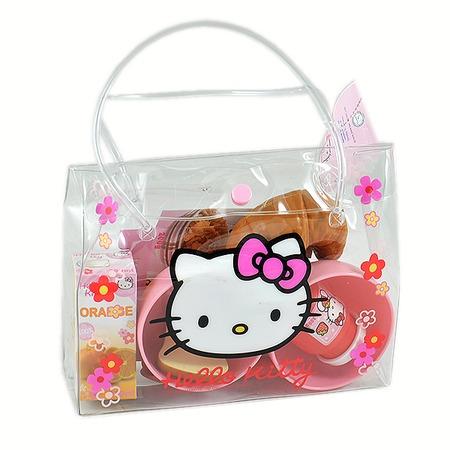 Купить Набор для завтрака Smoby Hello Kitty