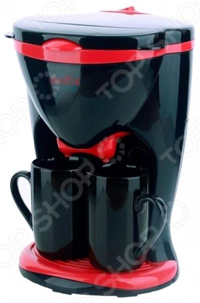 Кофеварка Smile KA 783 анкер клиновой sormat s ka 10 80 162мм 2шт