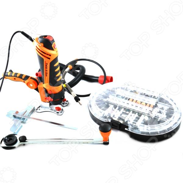 Электроинструменты своими руками фото