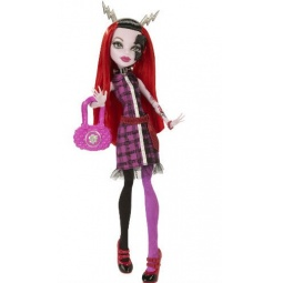 фото Кукла Mattel Монстр Хай «Оперетта»
