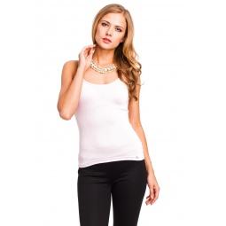 фото Майка Mondigo 551. Цвет: бледно-розовый. Размер одежды: 44