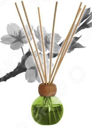 Ароматизатор FKVJP Аромат вдохновения - позволит создать непринужденную и комфортную атмосферу в помещении. Средство обладает приятным ароматом, эффективно заглушает неприятные запахи, например гари, сырости или табачного дыма. Очень важно правильно подобрать ароматизатор, так как запах активно влияет на состояние человека, позволяет ему настроиться на правильный лад: расслабиться или наоборот - сконцентрировать свое внимание на важных вещах.