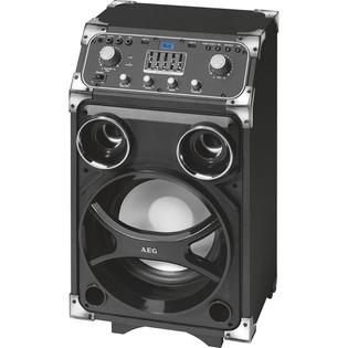 Купить Система акустическая портативная AEG EC 4829