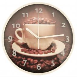 фото Часы настенные Marmiton «Чашка кофе»