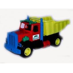 фото Самосвал игрушечный Лена карьерный «Трак»
