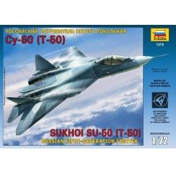 Купить Подарочный набор Звезда самолет пятого поколения Су-50 (Т-50)
