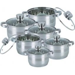 Купить Набор кухонной посуды Bohmann BH-1275N