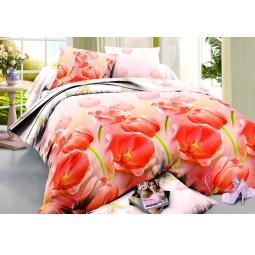 Купить Комплект постельного белья Jardin Charlotte. Евро