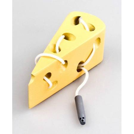 Купить Игра развивающая Mapacha «Сыр»