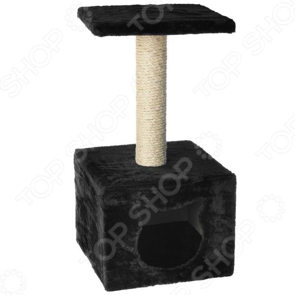 Домик-когтеточка Beeztees 408321