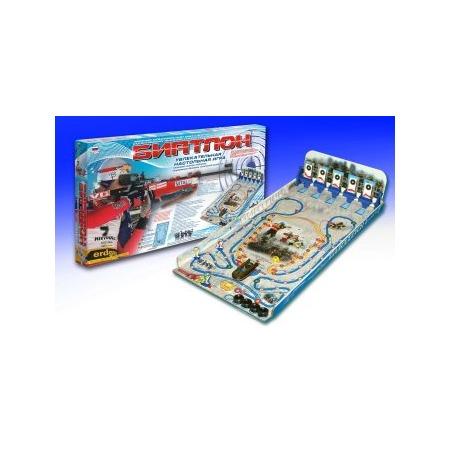 Купить Игра настольная Спорт Тойз «Биатлон»