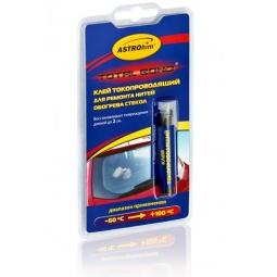 Купить Клей токопроводящий для ремонта нитей обогрева стекол Астрохим ACT-9101 Total Bond