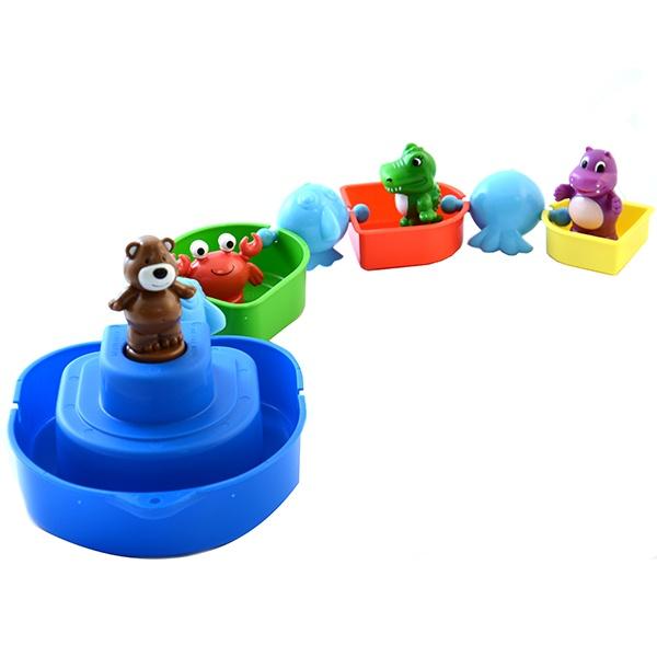 Лодочки Simba игрушечные 4010374