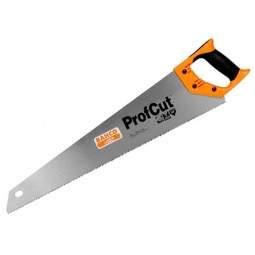 фото Ножовка BAHCO Medium. Длина лезвия: 550 мм