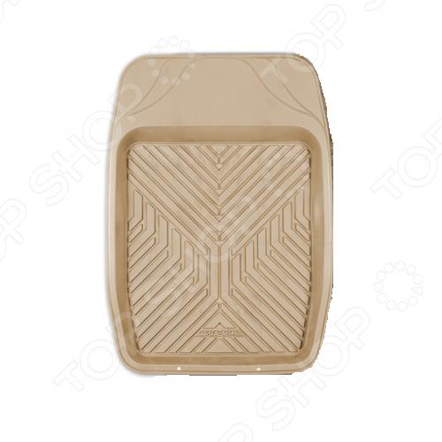Набор ковриков-ванночек для салона Autoprofi TER-110 - фото 7