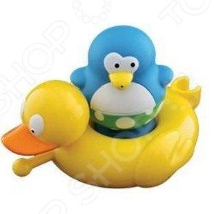 Игрушка для ванны Toy Target «Утка»