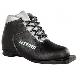 фото Ботинки лыжные ATEMI A110. Размер: 38