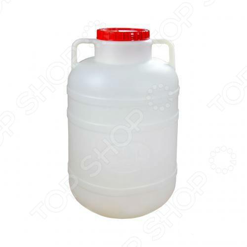 Канистра бочка Альтернатива - удобное и незаменимое приспособление на вашем дачном участке или у вас дома. Канистра-бочка выполнена из высококачественного пищевого пластика, поэтому подходит даже для хранения сыпучих или жидких продуктов. Так, в ней можно надежно сохранить большой запас круп или зерна, или набрать питьевую воду. Герметичная бочка с плотно закрывающейся крышкой не даст вредителям и негативному воздействию окружающей среды навредить содержимому.