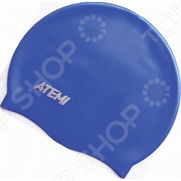 Шапочка для плавания Atemi SC102Шапочки для плавания взрослые<br>Шапочка для плавания Atemi SC102 прекрасно защитит ваши волосы от прямого попадания жесткой воды при посещении бассейна или другого водоёма. Она легко надевается и снимается, не липнет к волосам и не требует особого ухода. Шапочка выполнена из высококачественного силикона, который благодаря своей эластичности подходит к любому размеру головы и не вызывает аллергических реакций при долгом прикосновении с кожей.<br>