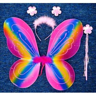 Купить Набор карнавальный Новогодняя сказка «Бабочка-волшебница» 97938