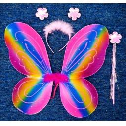 фото Набор карнавальный Новогодняя сказка «Бабочка-волшебница» 97938