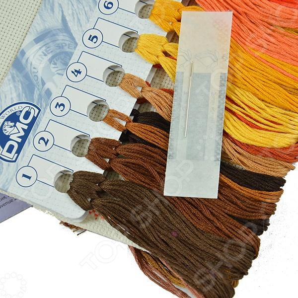 Рамка для вязания пледов