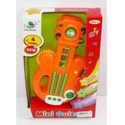 фото Электрогитара игрушечная Shantou Gepai 009