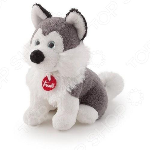 Zakazat.ru: Мягкая игрушка Trudi «Лайка»