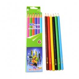 Купить Набор карандашей цветных Miraculous Piano