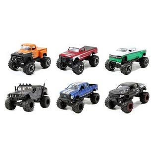 Купить Модель автомобиля 1:64 Jada Toys 14020-W1. В ассортименте