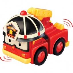 Купить Игрушка интерактивная Poli «Рой» 83241