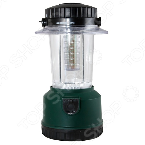 Фонарик для кемпинга аккумуляторный Эра ER-KA16M фонарь налобный эра er g1w