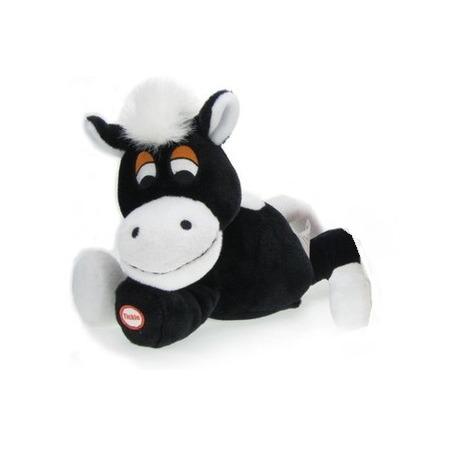 Купить Мягкая игрушка интерактивная Woody O'Time «Лошадка смеющаяся»