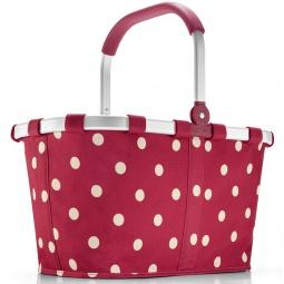 фото Корзина для покупок Reisenthel Carrybag Ruby Dots