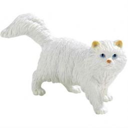 Купить Фигурка-игрушка Bullyland Персидская кошка