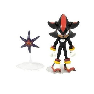 Купить Игрушка-фигурка Sonic Шэдоу и Думс ай