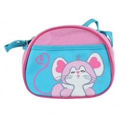 фото Сумочка детская Shantou Gepai 635005 «Мышонок»