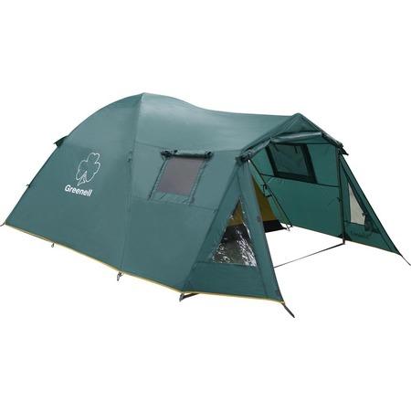 Палатка Greenell «Велес 3 v.2»