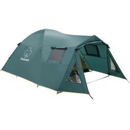 Купить Палатка Greenell «Велес 3 v.2»