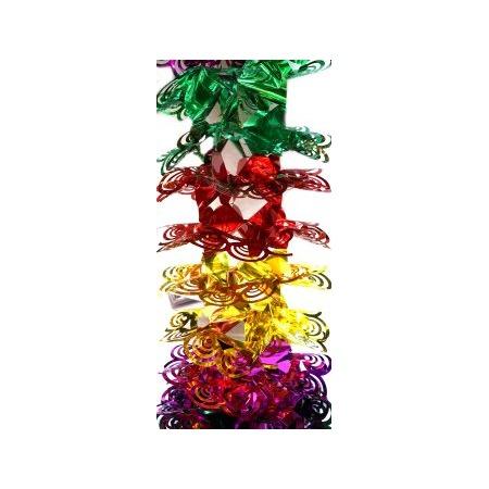 Купить Растяжка новогодняя Новогодняя сказка «Кружево» 972161
