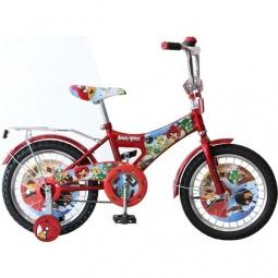 Купить Велосипед детский Navigator ВН16073 «Angry Birds»