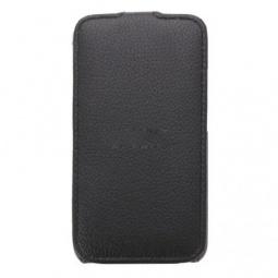 фото Чехол LaZarr Protective Case для HTC One. Цвет: черный