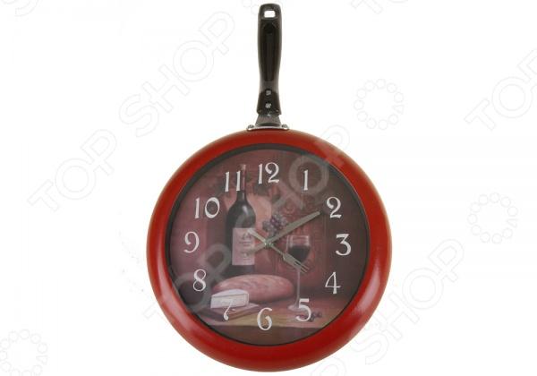 Часы настенные Pomi d'Oro T3016-K часы настенные pomi d oro t4101 k
