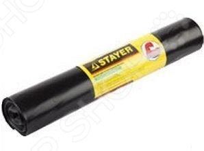 Мешки для строительного мусора Stayer Comfort 39157-240 мешки для строительного мусора идеал 120 л 10 шт