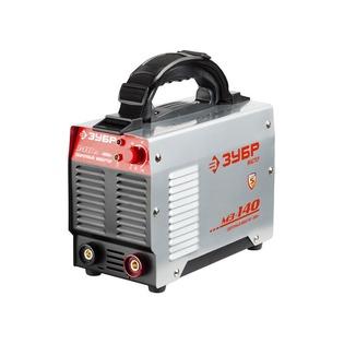 Купить Сварочный аппарат Зубр ЗАС-М3-140