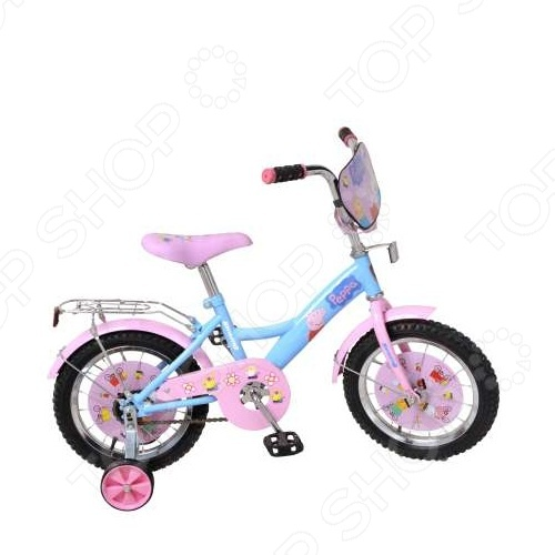 Велосипед детский Navigator ВН14137 «Peppa» Navigator - артикул: 568808