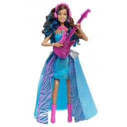фото Кукла Barbie «Поющая поп-звезда Эрика»