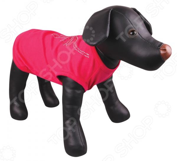 Платье для собак DEZZIE «Касси» платье для собак dezzie рейси