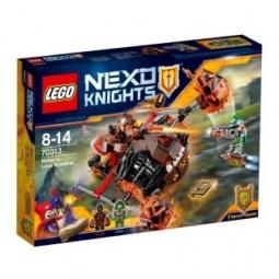фото Фигурка сборная LEGO «Лавинный разрушитель Молтора»