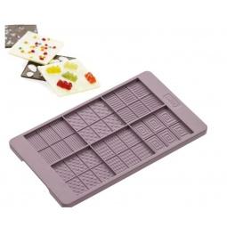 фото Формы для выпечки силиконовые Lurch FlexiForm Little Chocolate Bars